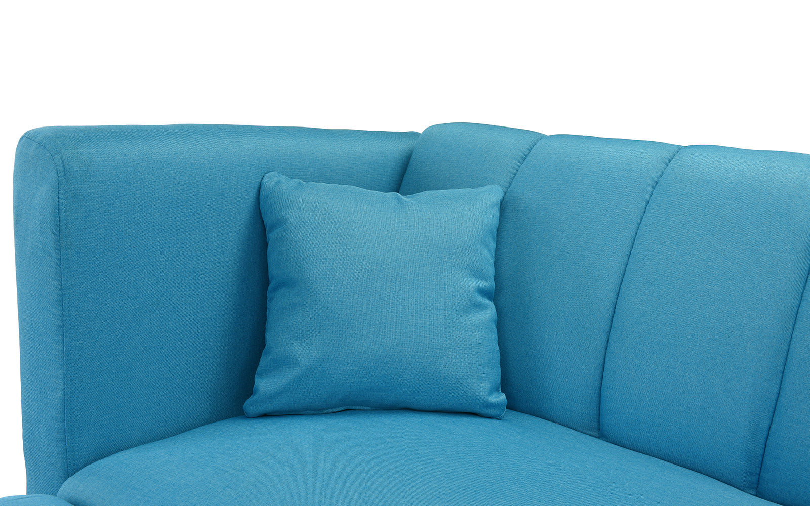 Terrific Esme Contemporary Loveseat Sleeper Futon With Chaise Lounge Alphanode Cool Chair Designs And Ideas Alphanodeonline