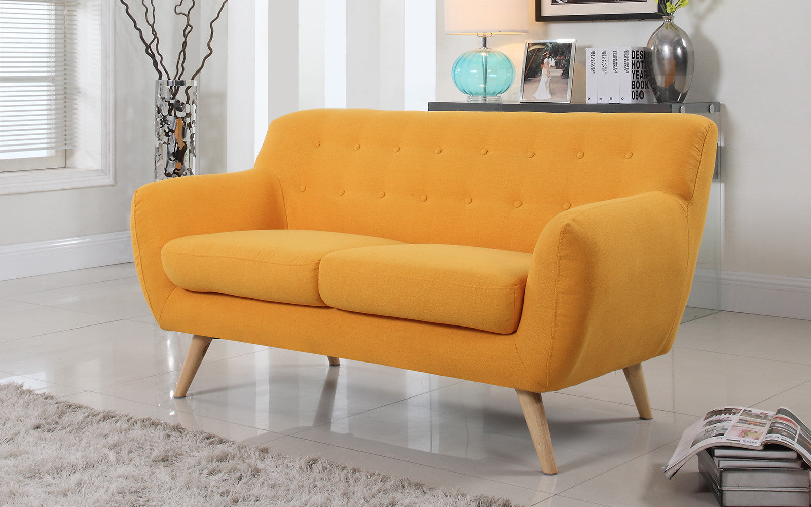 in contemporary furniture loveseat mahogany lzb inch brothers quot living mathis room loveseats images