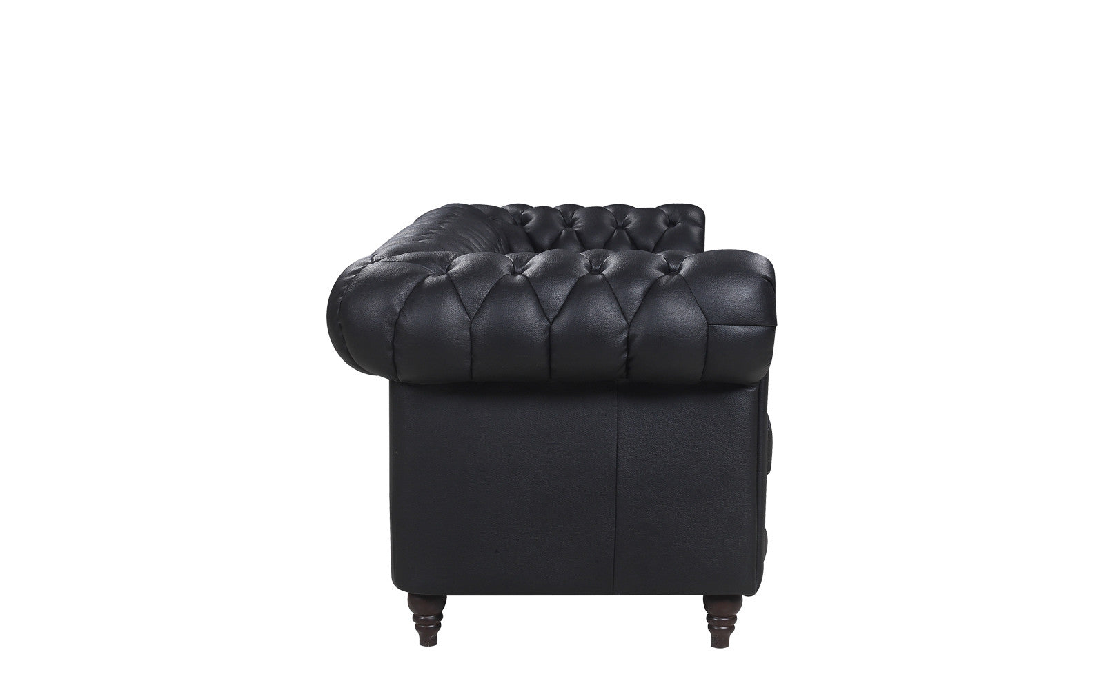 sofa grey classic earl chair chesterfield style modern img contemporary velour kardiel