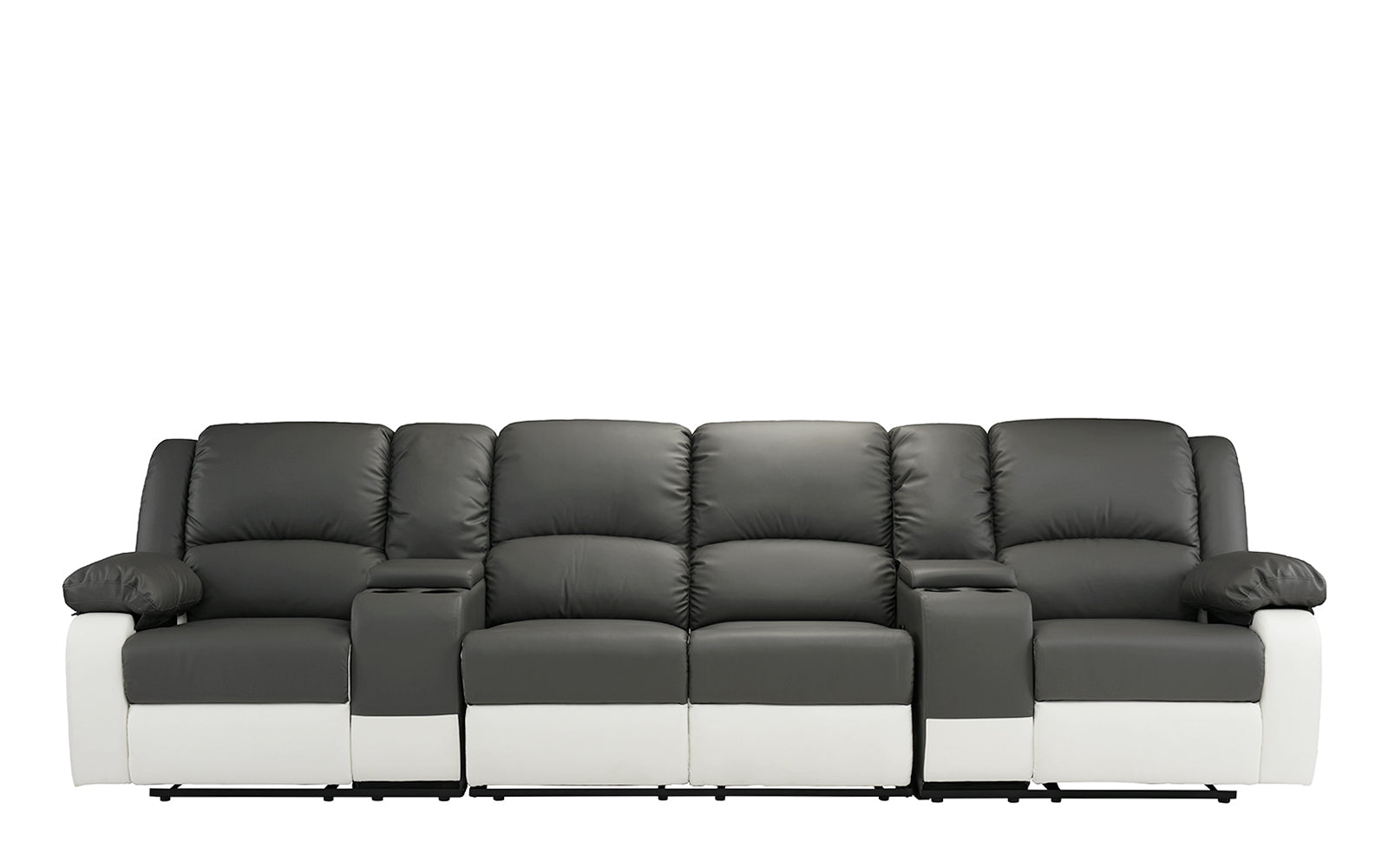 Home Theatre Seater Recliner Sofa Image