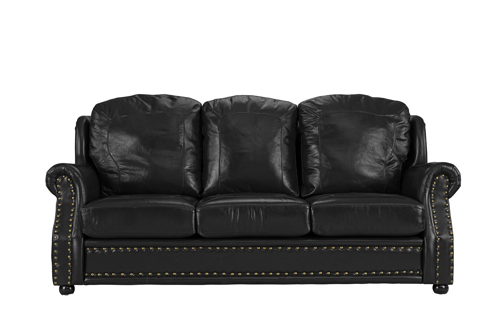 Astonishing Savannah Classic Executive Style Top Gain Leather Match Sofa Alphanode Cool Chair Designs And Ideas Alphanodeonline
