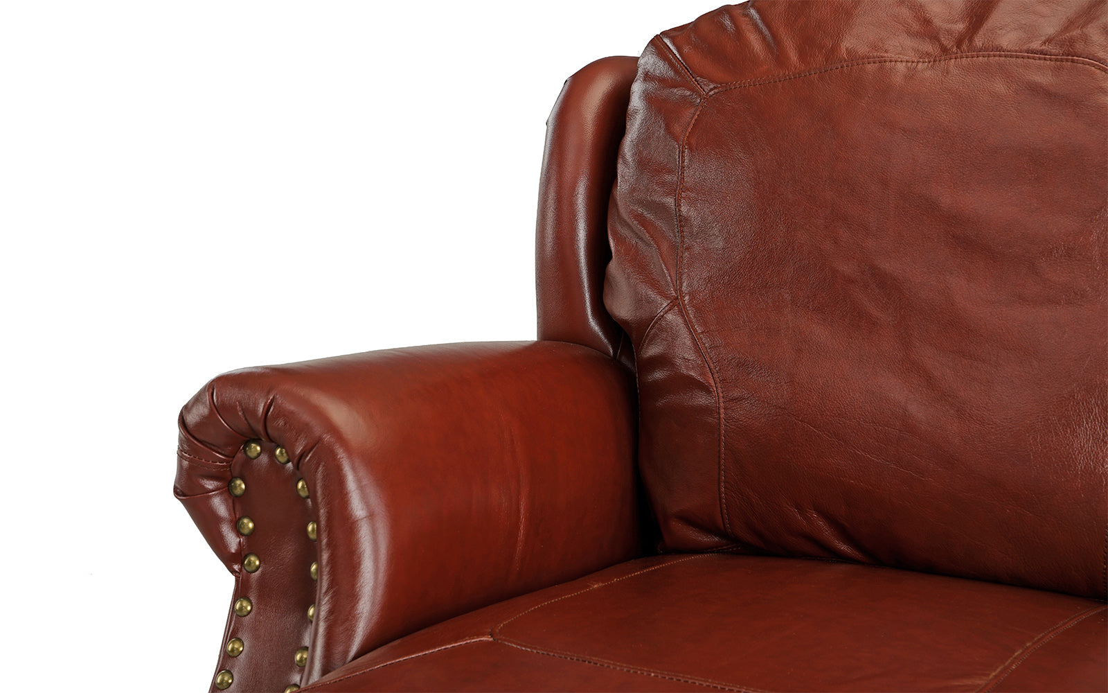 Excellent Savannah Classic Executive Style Top Gain Leather Match Sofa Bralicious Painted Fabric Chair Ideas Braliciousco