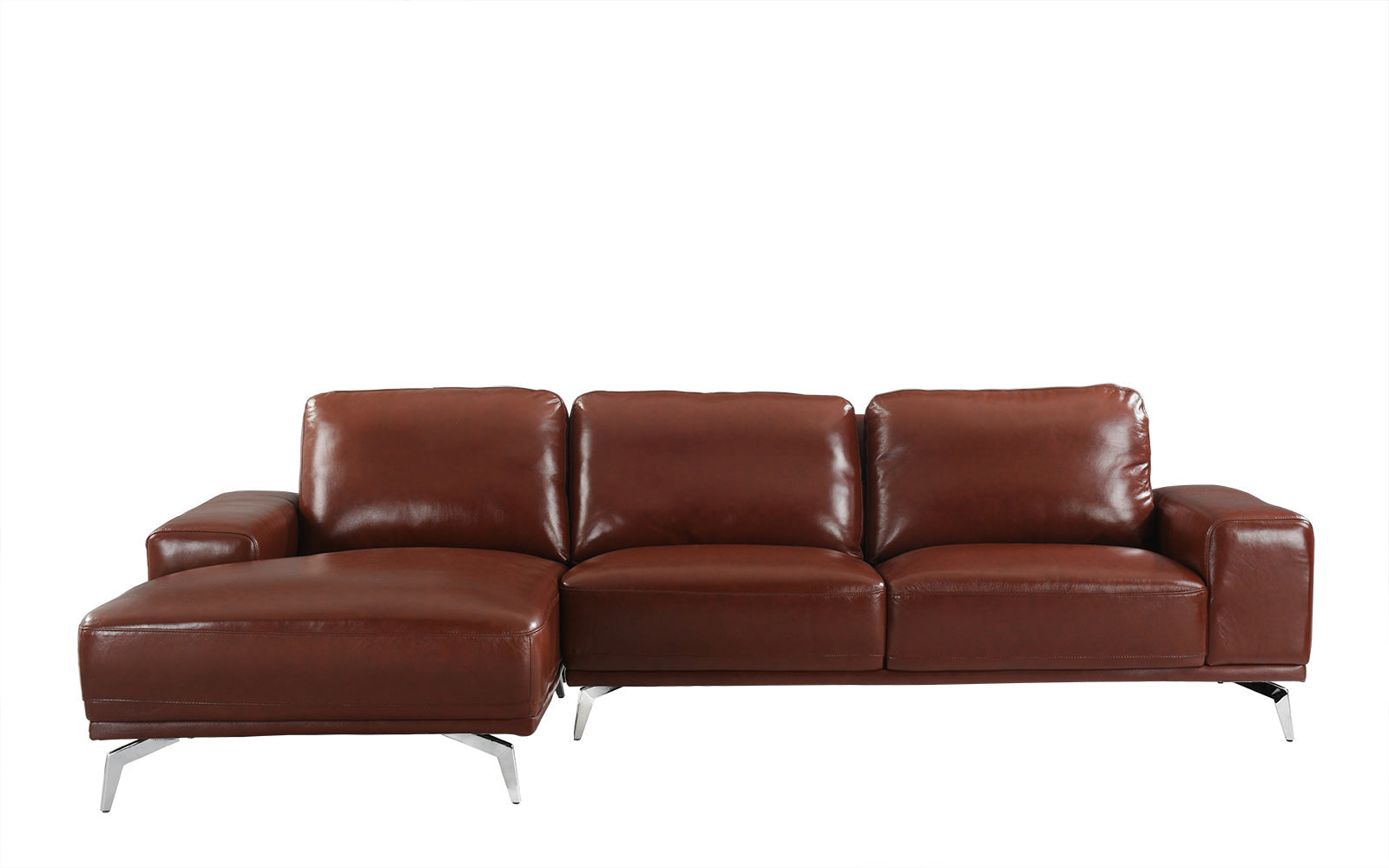 L Shape Sectional Sofa Left Chaise Image