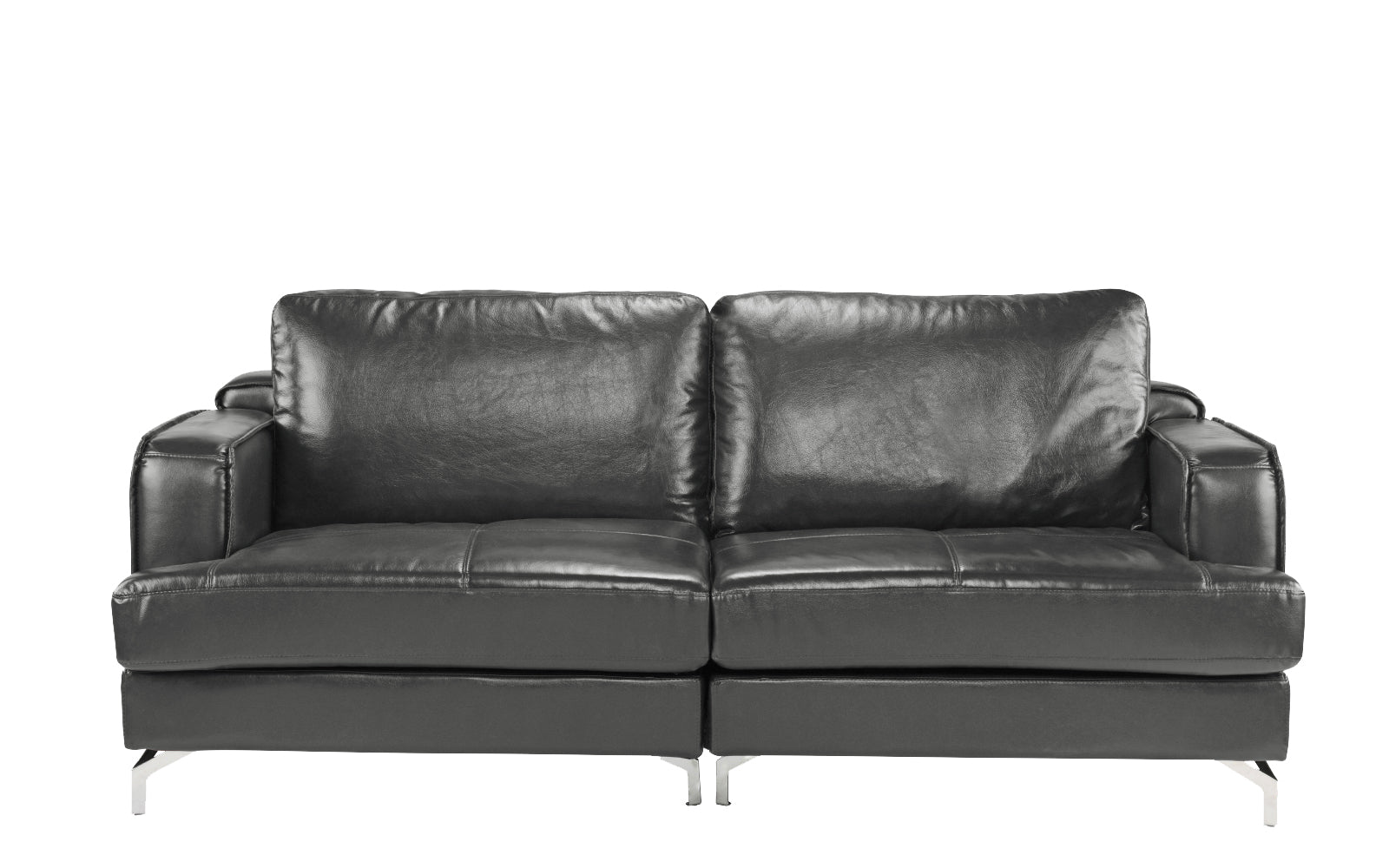 Leather Sofa Image