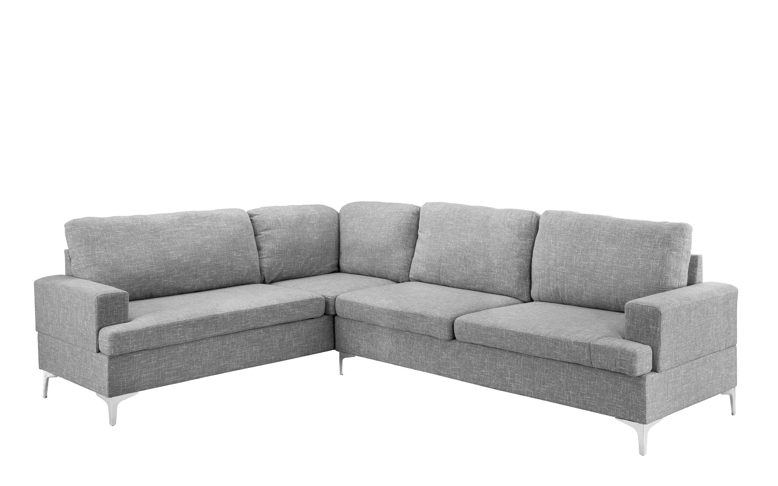 Large Sectional Sofa Image