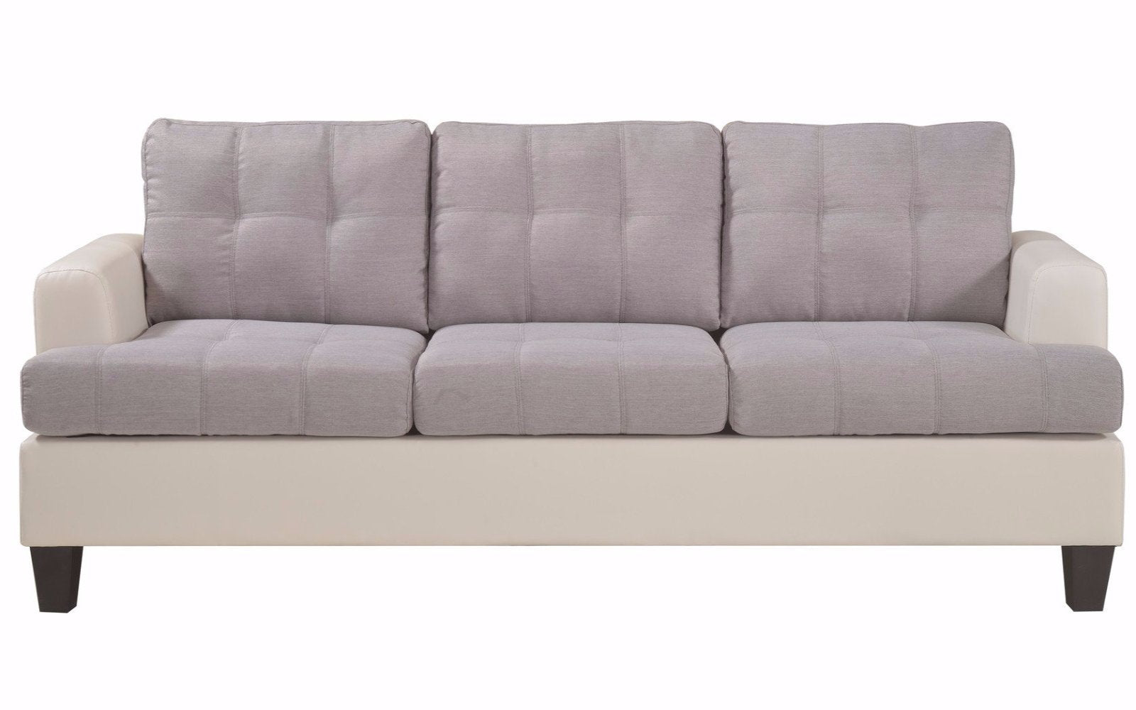 Linen Living Room Sofa Set Image