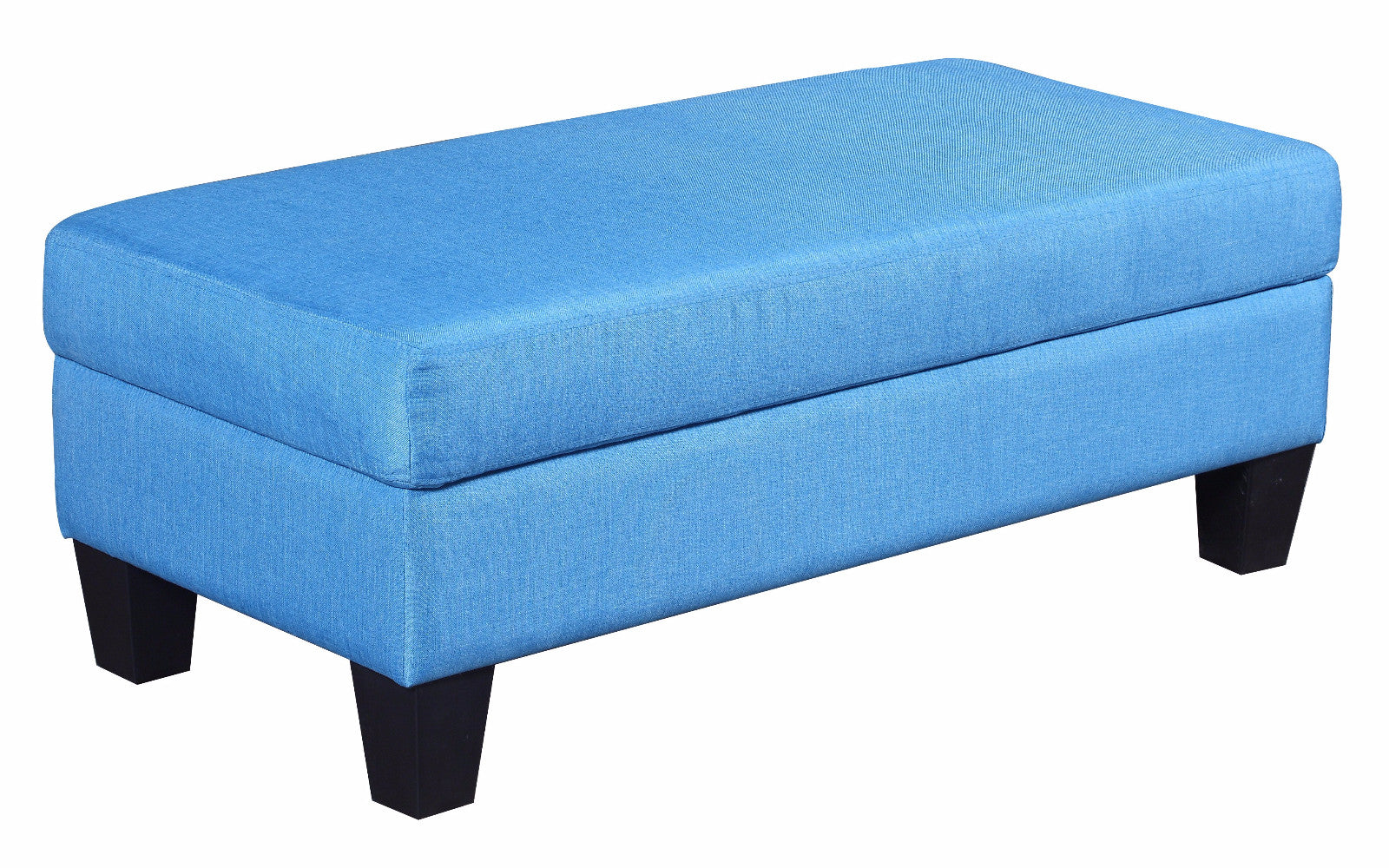turquoise fabric blue footstool ikea sofa upholstered seat bins ottoman with organizer tray leather small bench cube trunk storage most modern round closet