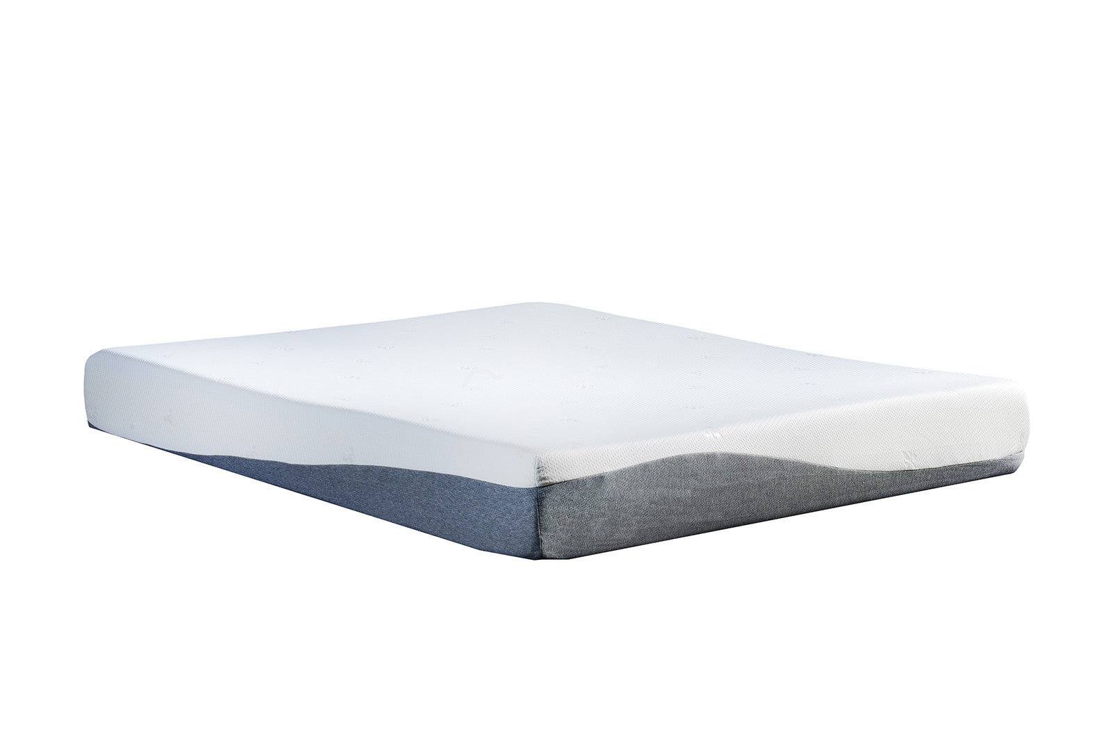 Memory Foam Gel Mattress Image