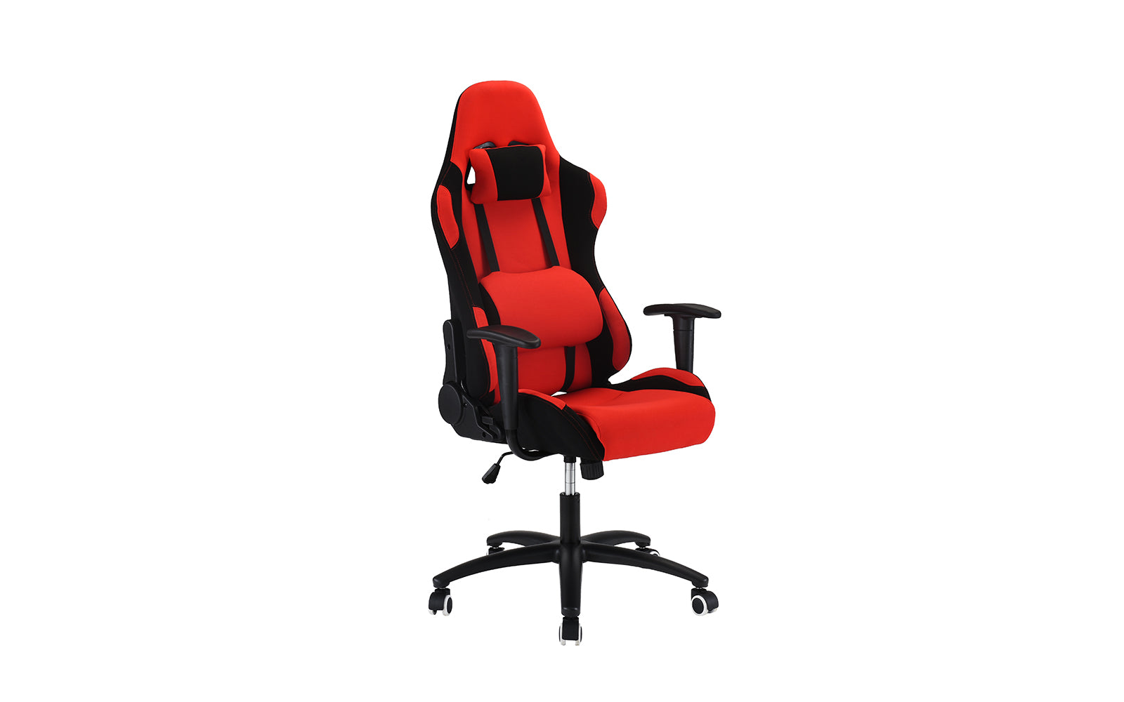 Jace Two Tone Office Gaming Swivel Chair Sofamania Com