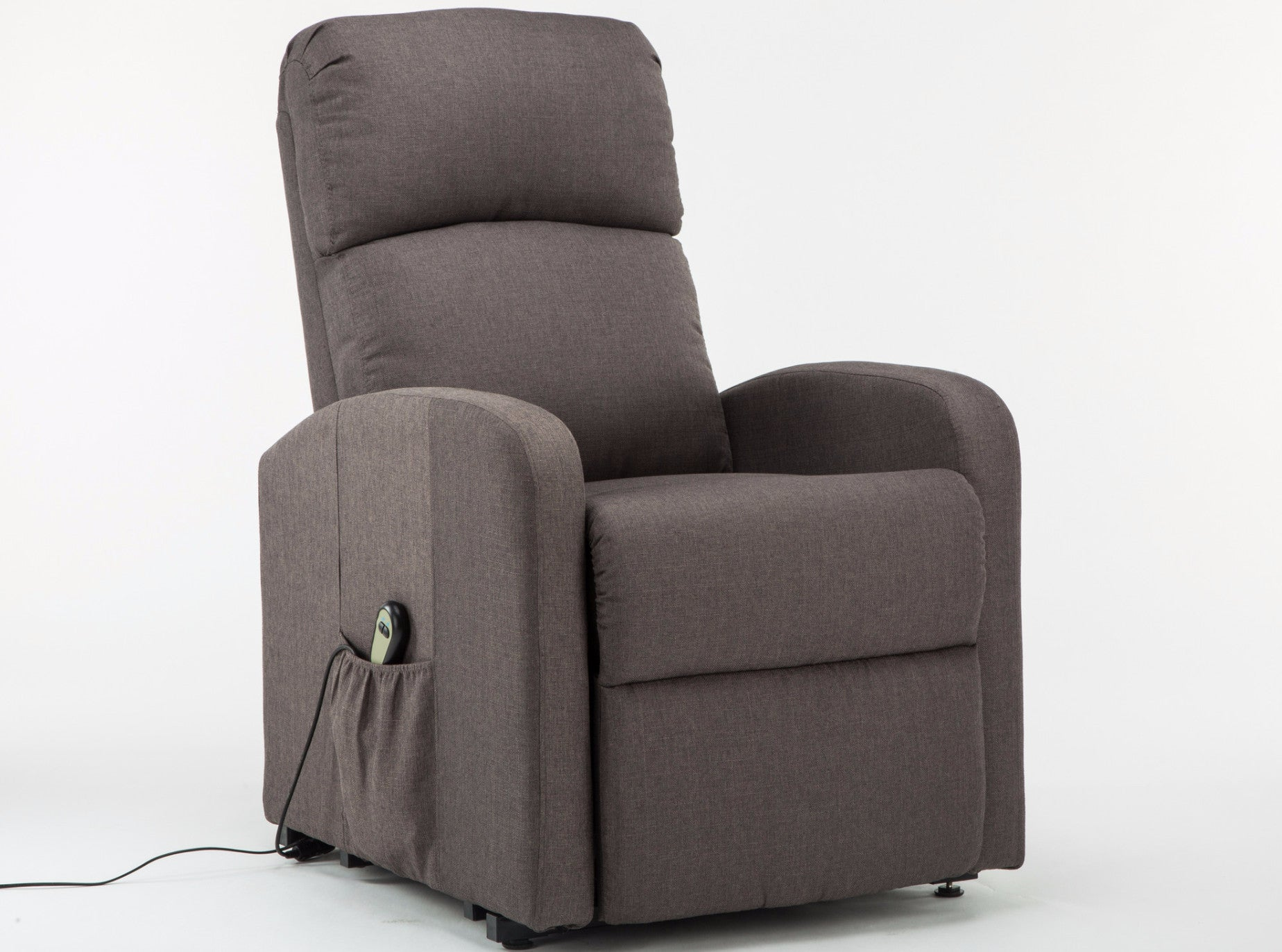 Lift Recliner Fabric Chair
