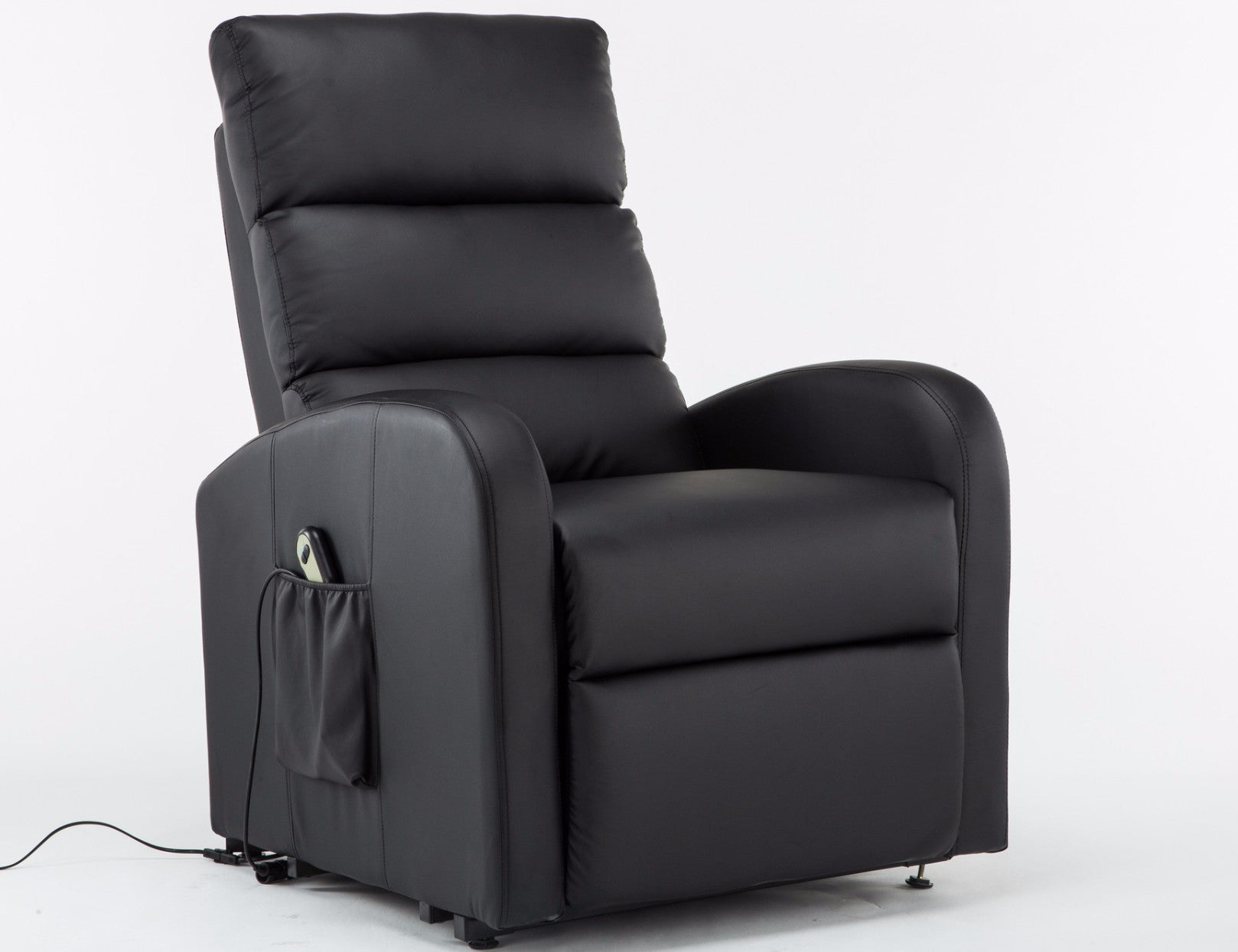 Lift Power Lift Recliner Bonded Leather Chair & Lift Power Lift Recliner Bonded Leather Chair - Sofamania islam-shia.org