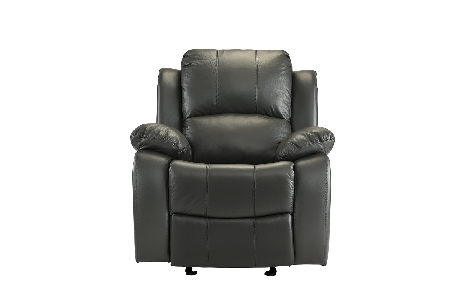 Leather Recliner Image