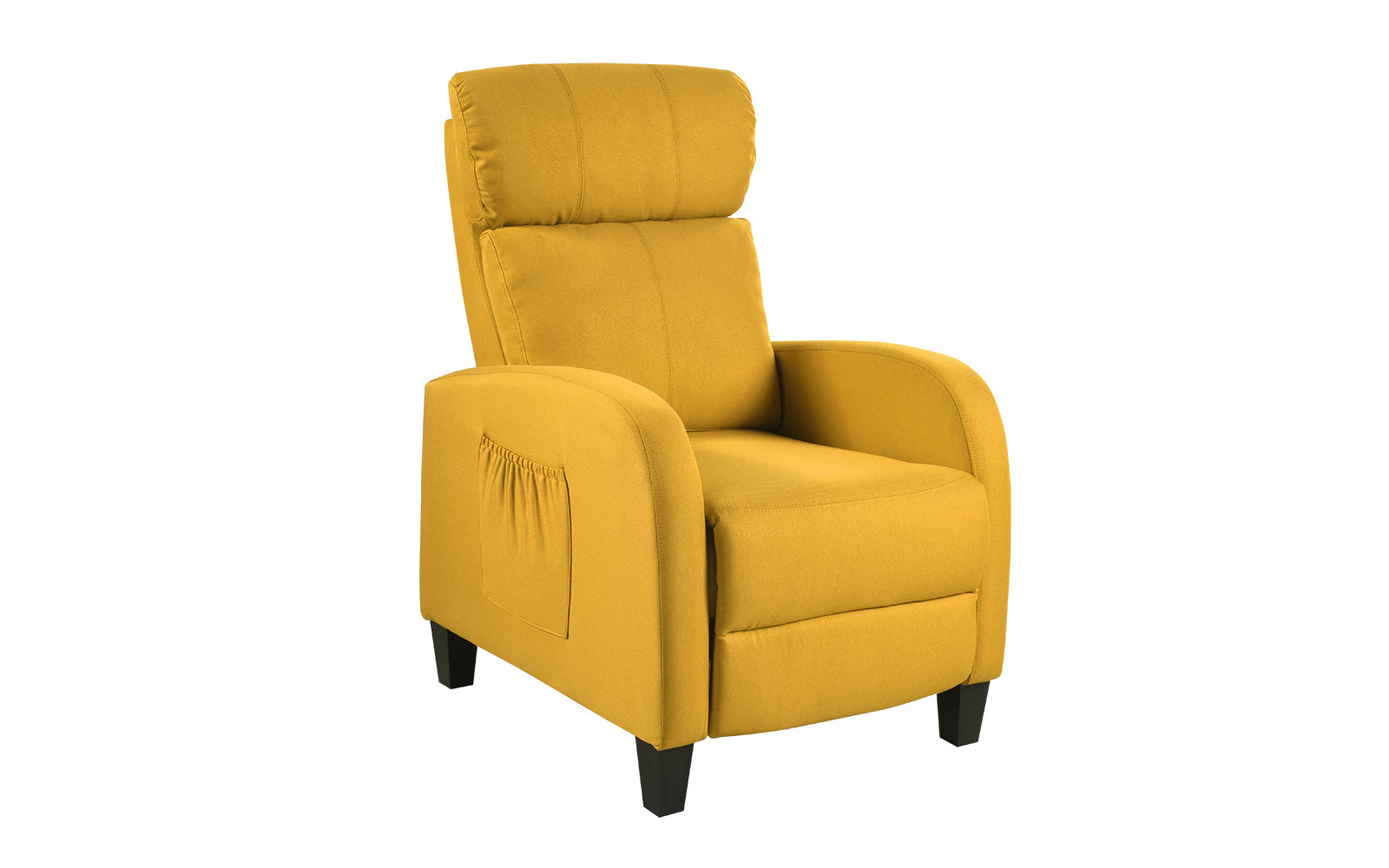 Compact Living Room Recliner Chair Image