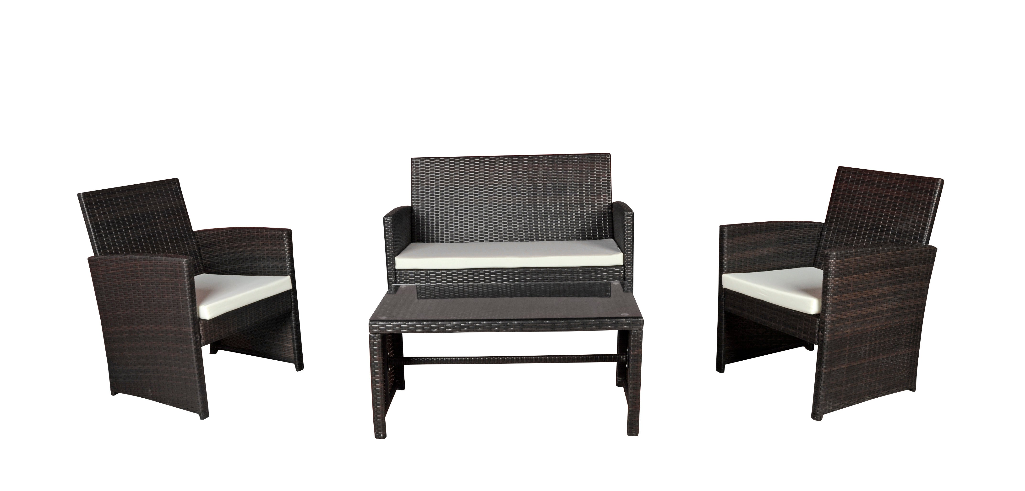 Outdoor Furniture Section
