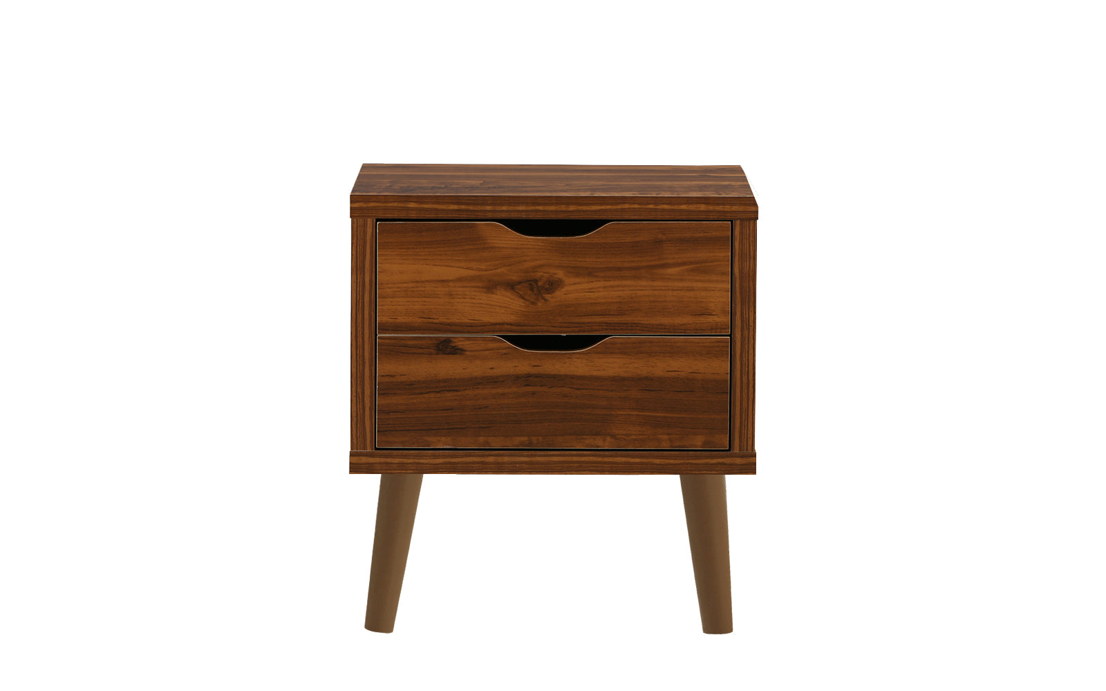 Donovan Mid Century Modern Accent Table Nightstand