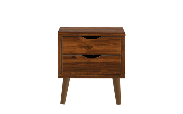 Donovan Mid Century Modern Accent Table Nightstand Sofamaniacom