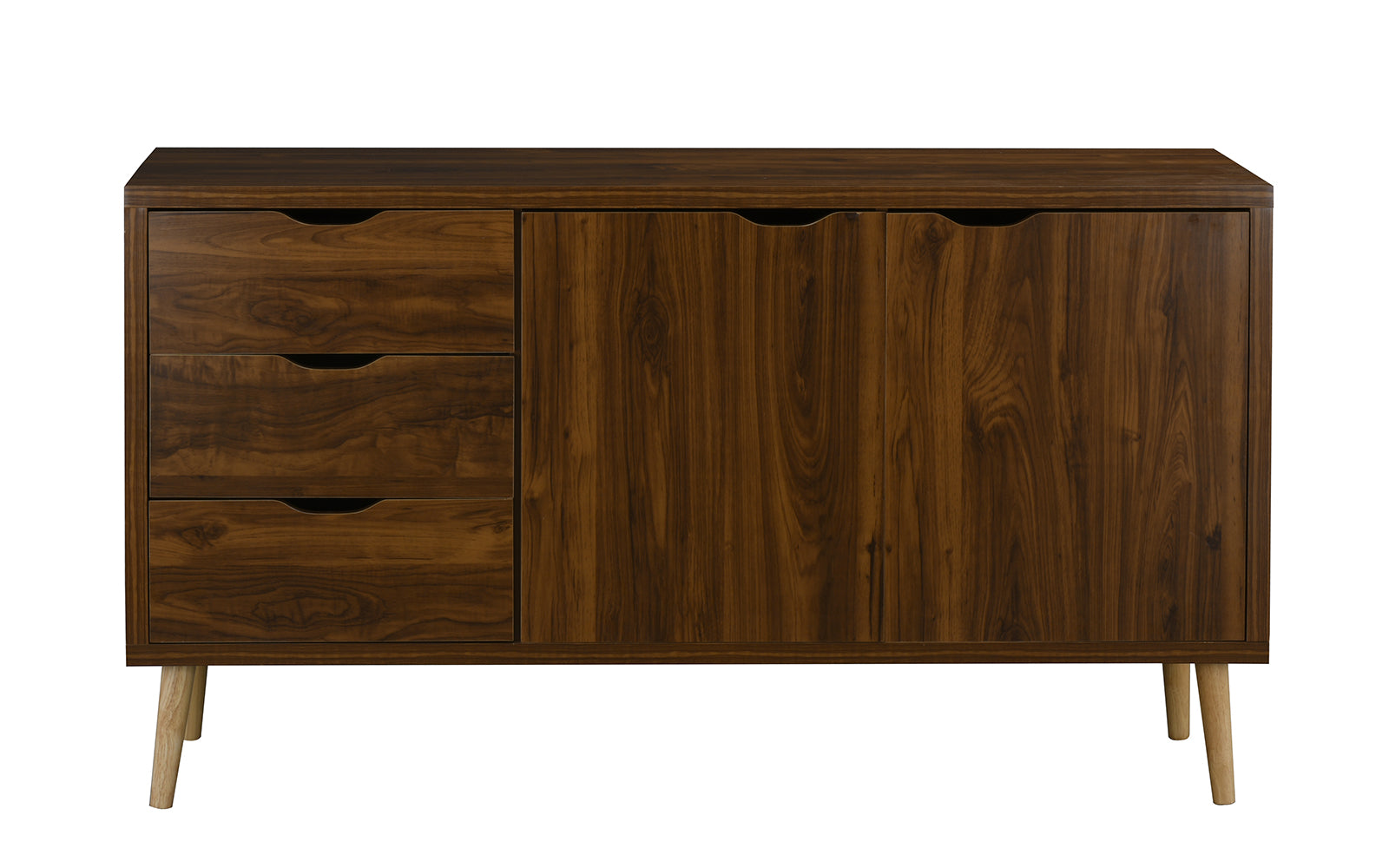 Wooden Tv Stand With Glass Doors Interesting Wall Mount Tv Stand  # Muebles Rudnick