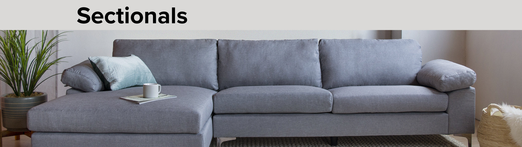Cheap sectional sofas online 50 modern styles to browse sofamania page 2