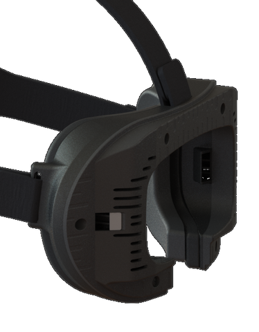 Extra mask for Public VR Goggles - OSVRstore
