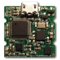3-Space 9-Axis Inertial Sensor Module - OSVRstore - 1