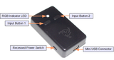 3-Space 9-Axis Inertial Sensor Module - OSVRstore - 5