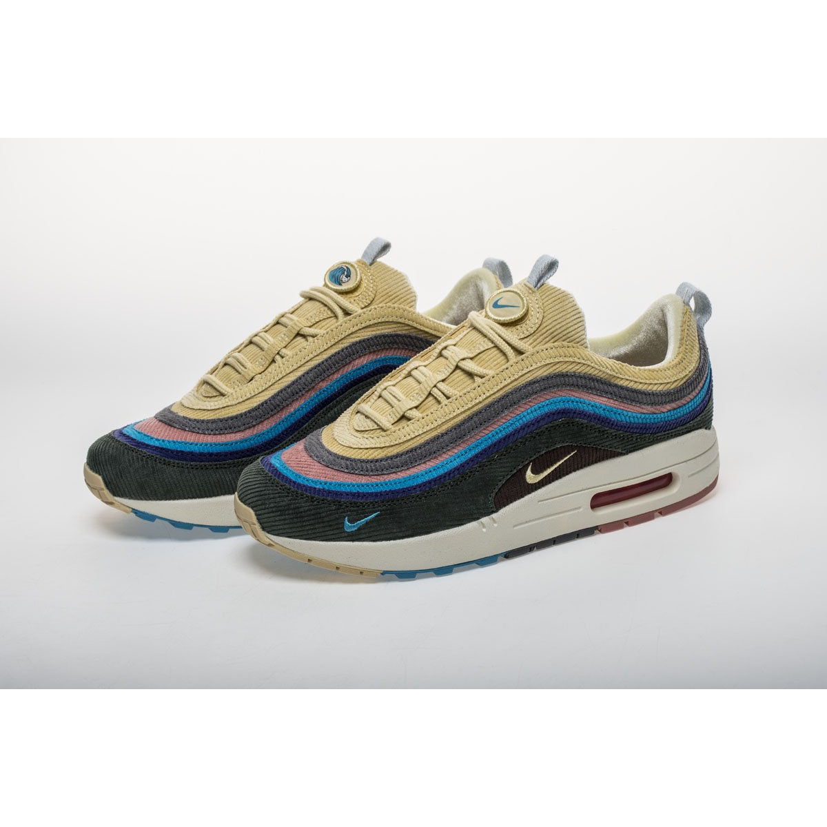 AIR MAX 97 x SEAN WOTHERSPOON