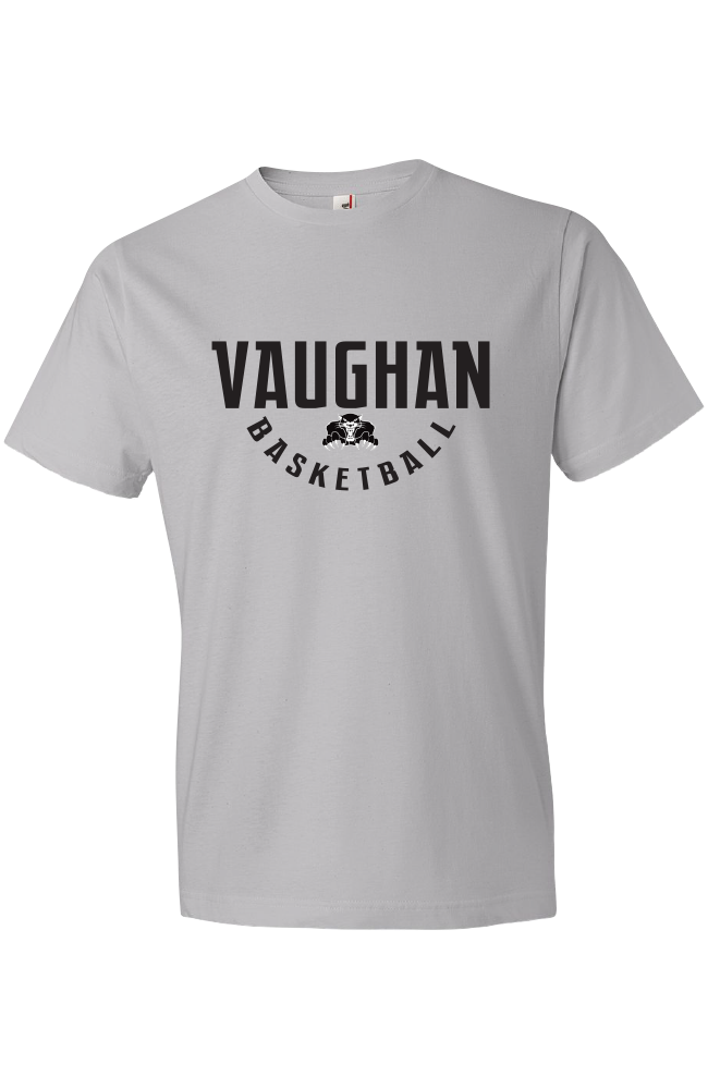 Vaughan Panthers Fine Blend Tee - Mens