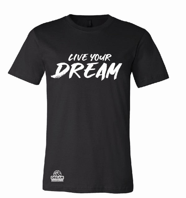Dream Chaserzzz Fan Shirt-LADIES
