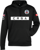 CR Soccer Youth Hype Pull On Hoodie