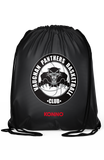 Vaughan Panthers Sublimated Drawstring Cinch Bag