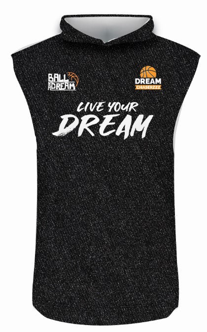 Dream Chaserzzz Fan Wear Shooter Shirt