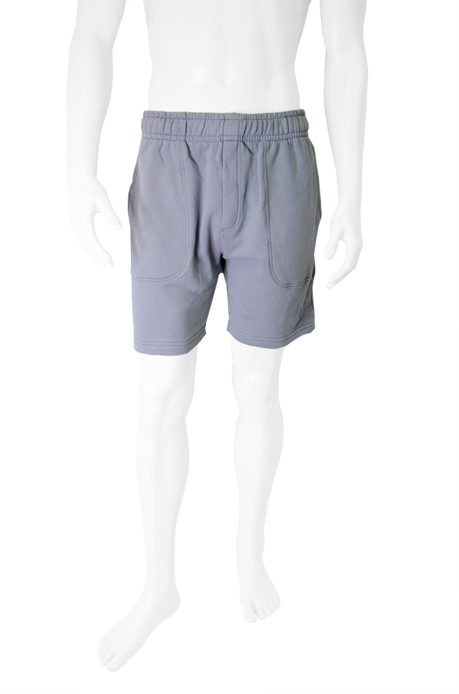 GABE Grey Jogger Shorts