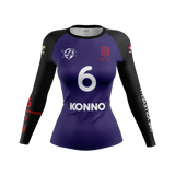 Galaxy All Stars Premier League Jersey