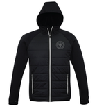 Richmond Hill Phoenix Stealth Tech Hooded Jacket