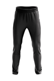 Tapered Athletic Fleece Pants - Women's