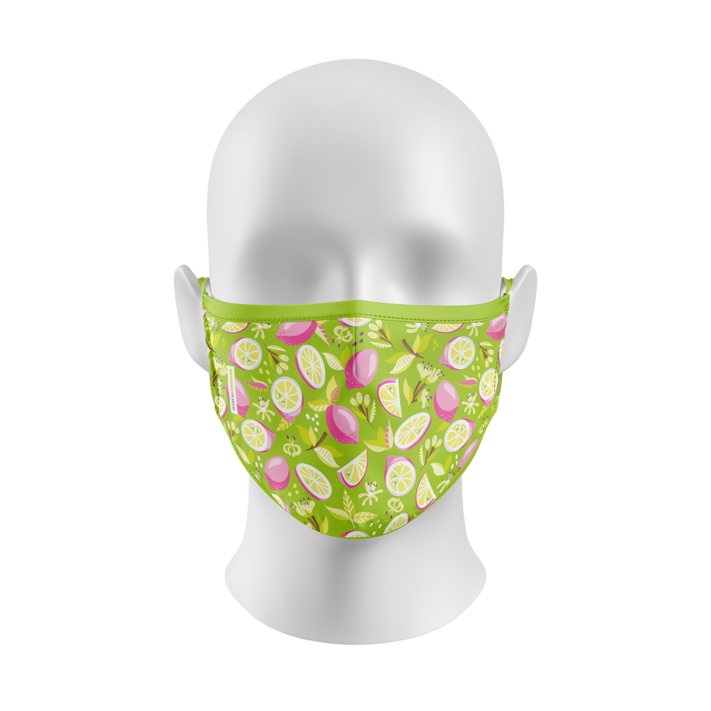 """Sour Candy"" Kourtesy Mask (Kids)"
