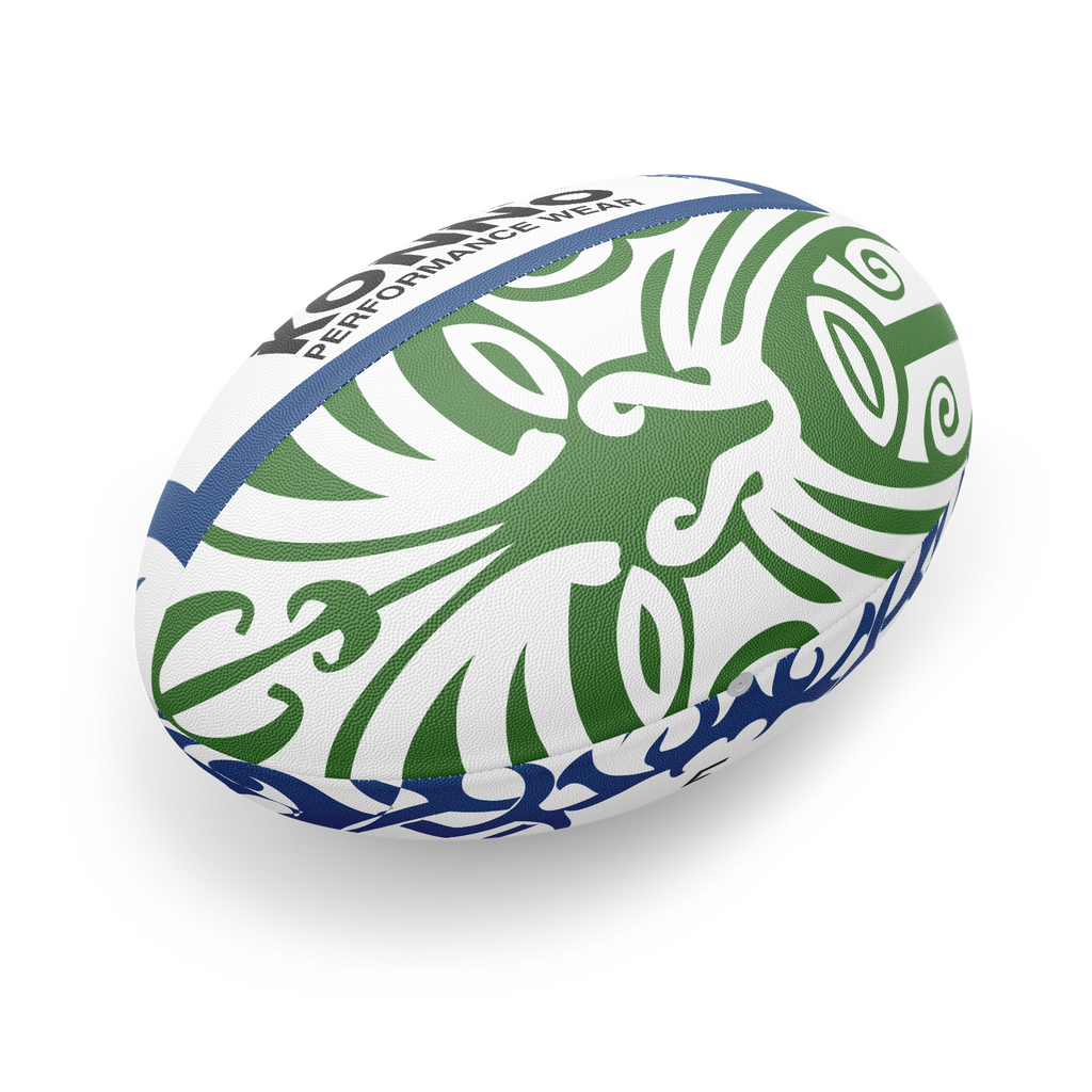 Size 5 Trainer Rugby Ball
