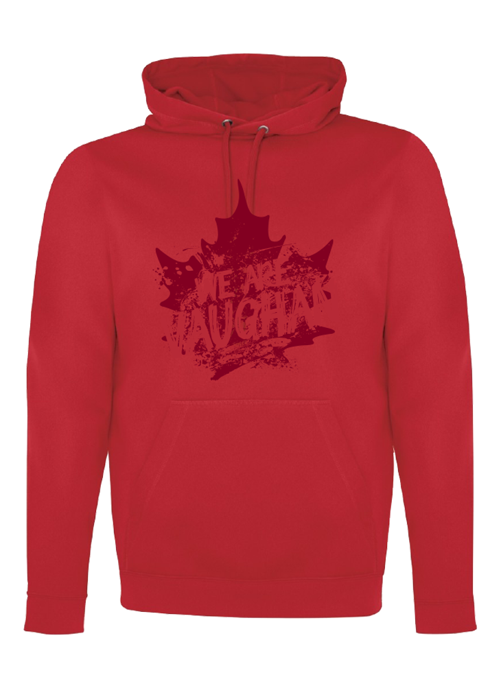 "Vaughan Panthers ""We Are Vaughan"" Hype Pull On Hoodie- Youth"