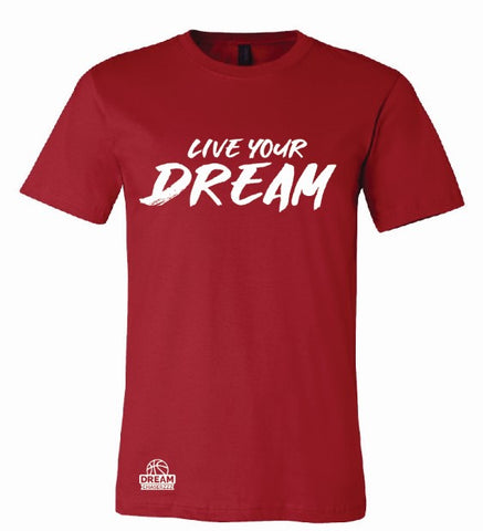 Dream Chaserzzz Fan Shirt-UNISEX