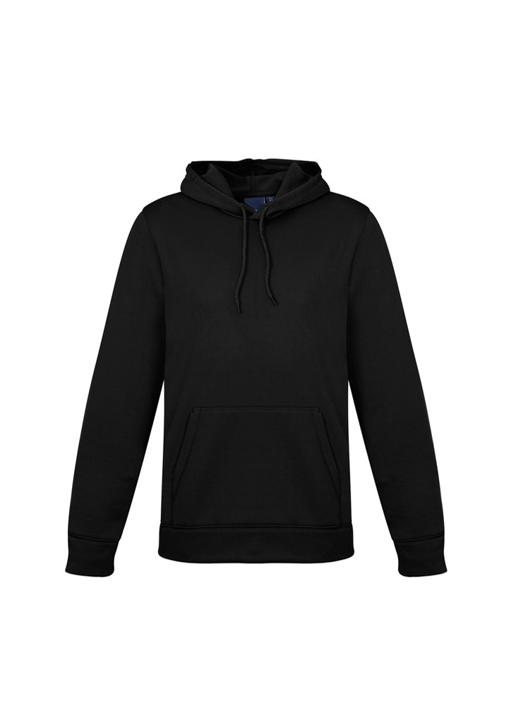Ladies Hype Pull On Hoodie