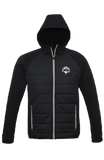 Vaughan Panthers Stealth Jacket- Men's
