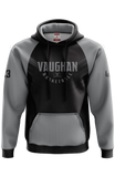 Vaughan Panthers Sublimated Hoodie- Youth