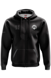 Vaughan Panthers Sublimated Full Zip Hoodie- Youth
