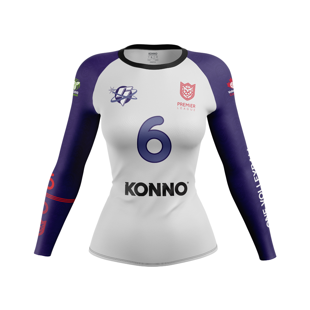 Galaxy All Stars Libero Premier League Jersey