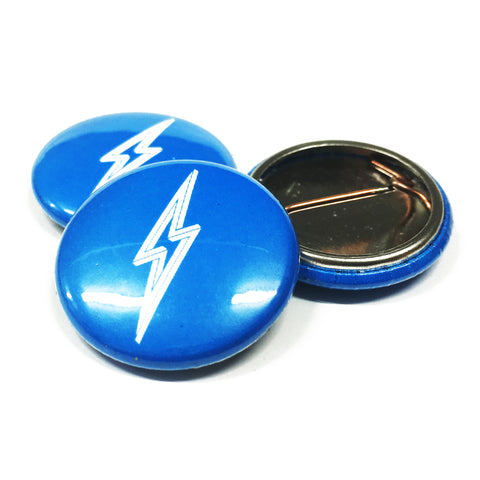 "1"" Pin Back Buttons"