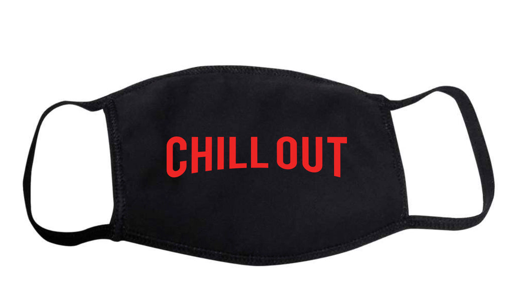 Chill Out Mask