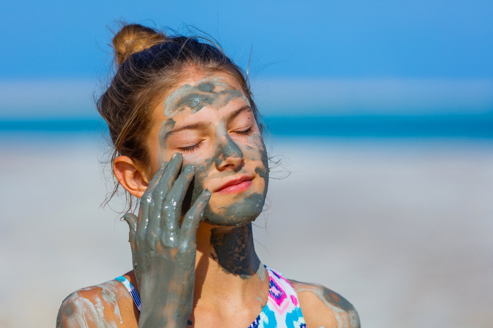 Here's Why Dead Sea Mud is Good For Your Skin