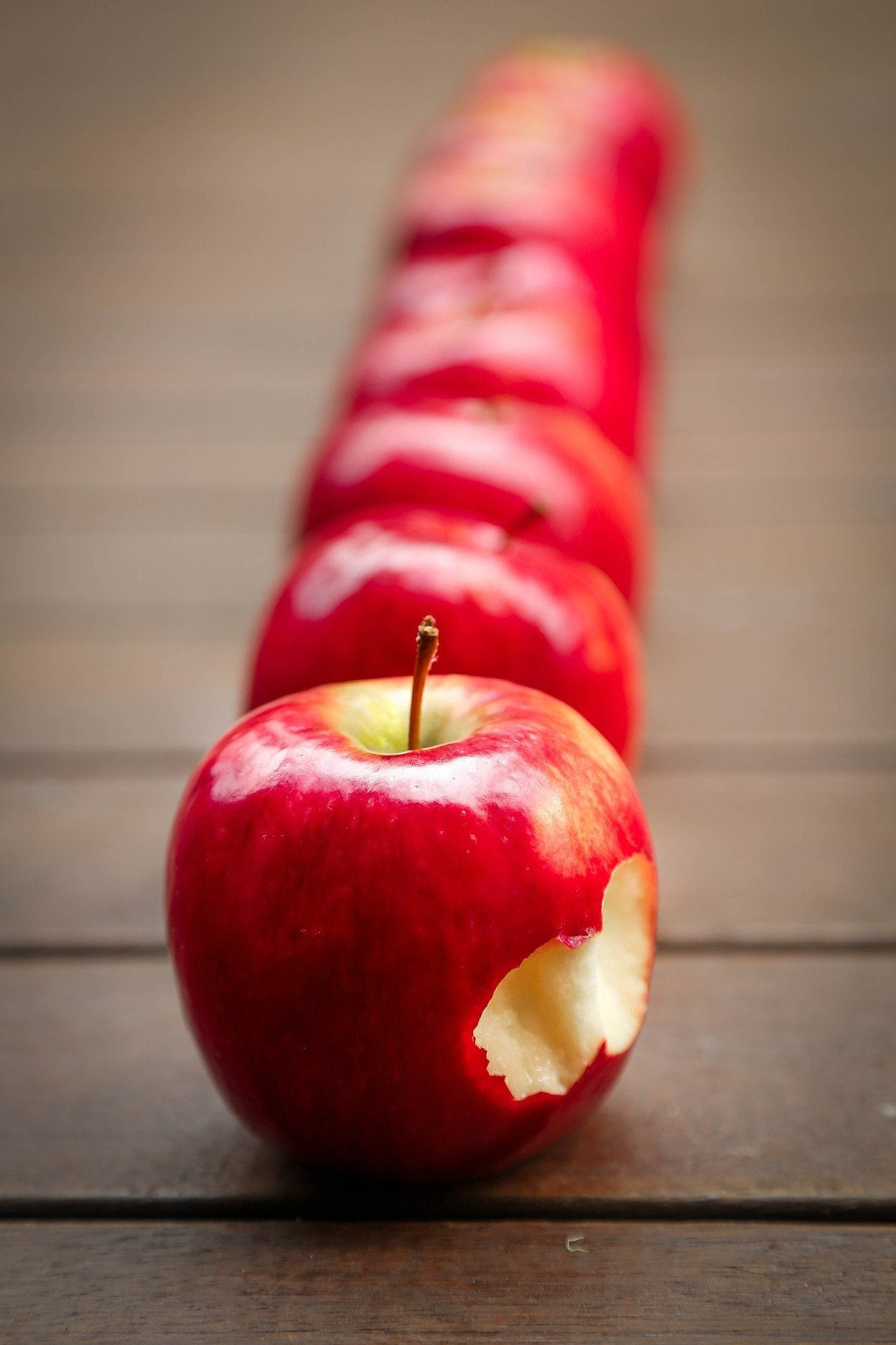 How We Can Use Apple Stem Cells