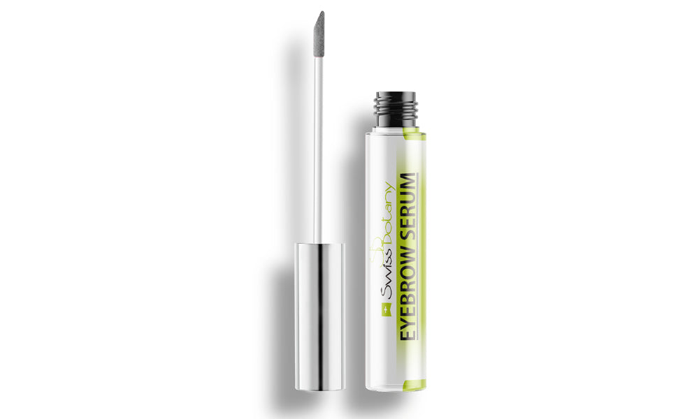 Growing Long And Fuller Eyelashes With This Eyebrow Growth Serum Has Never Been Easier