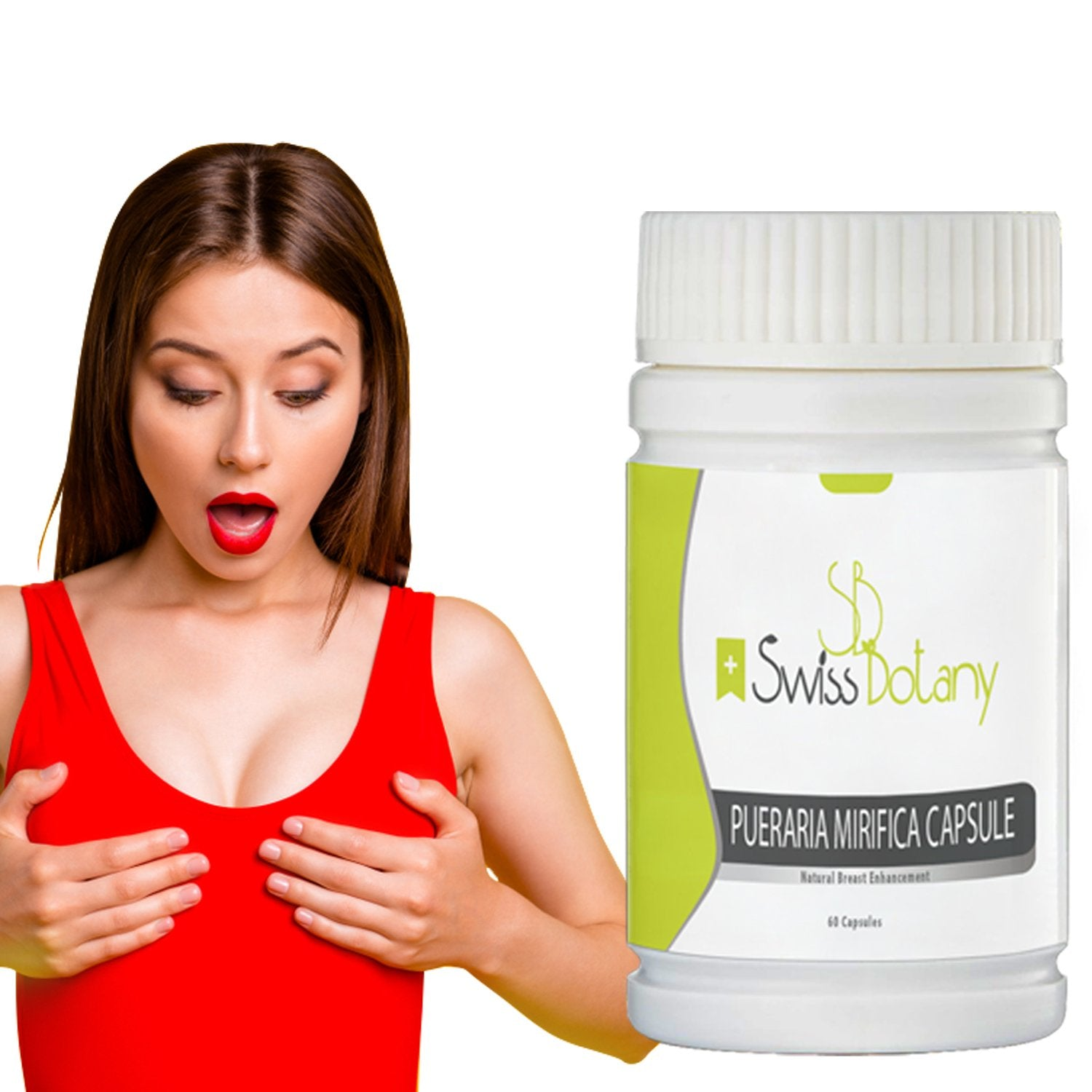 How to Unlock Natural Breast Growth - Medicine to Increase Breast Size